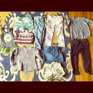 Other - Girls 3T clothes bundle